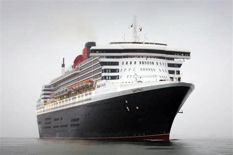 cunard cruise cunard queen mary 2