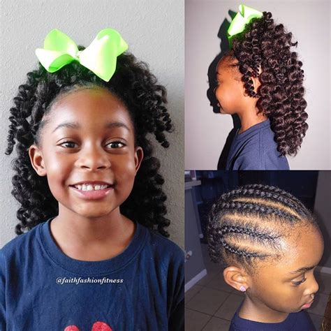 crowshay hairstyles crochet hair styles for kids find your perfect hair style