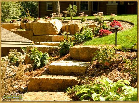 Landscape Rock Branch Mn Landscaping Design Minneapolis Minnesota