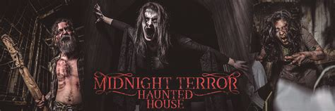 house crypt haunted monster midnight terror haunted house 28 images midnight