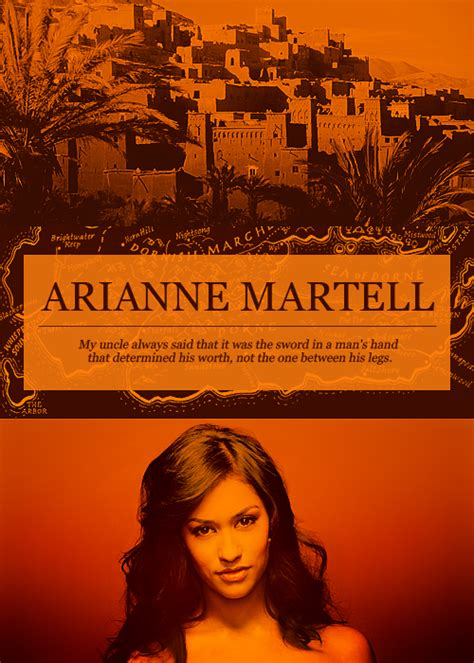 martell house arianne martell house martell fan art 35696563 fanpop