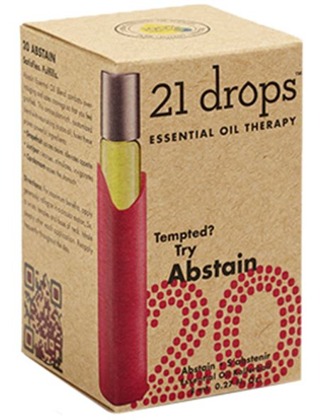 21 Petrochemical Detox by Abstain To Curb Cravings 21 Drops 21 Drops Essential