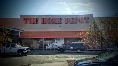 the home depot detroit mi company profile