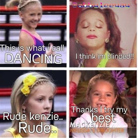 Mackenzie Meme - dance moms funny dance moms funny funny pics