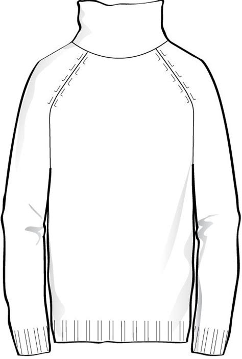 flat drawing template mens flat fashion sketch clothing design templates