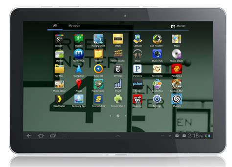 10 best android tablet apps for news junkies cio - Android Tablet Apps