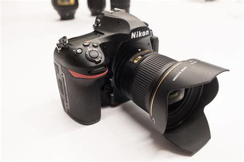 of nikon nikon s new d850 has 45 7 megapixels and enough features