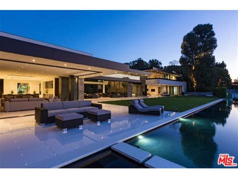 55 million bel air contemporary with unprecedented views