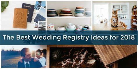 The Best Wedding Registry Sites 2017 2018   Elfster Blog