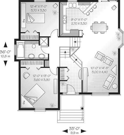 split level homes floor plans modern bi level house plans luxury savona cliff split
