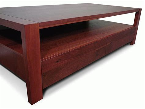 Lumino Jarrah Coffee Table Living Elements Jarrah Coffee Table