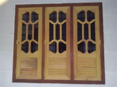 home wooden windows design bavas wood works window door design pictures