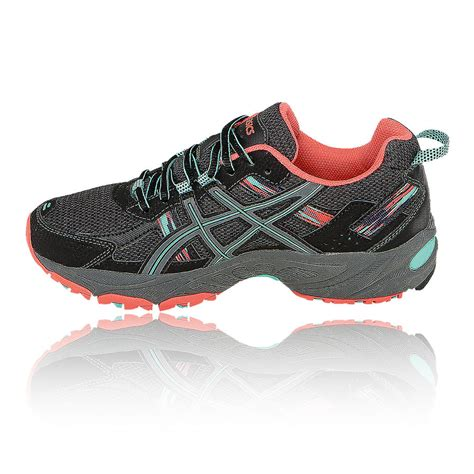 asics trail running shoes asics venture 5 s trail running shoes ss17 40