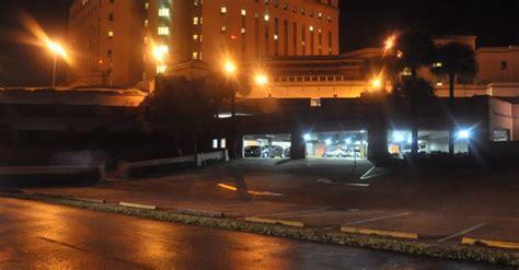 metal halide light color the light source parking garage lighting your