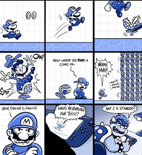 Comic Meme Maker - mario maker video game logic know your meme