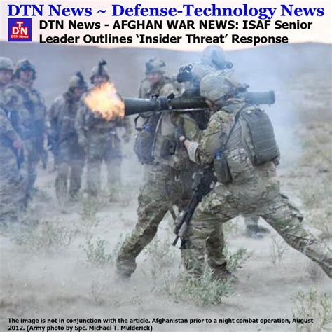 afghan news asian defense news dtn news afghan war news isaf