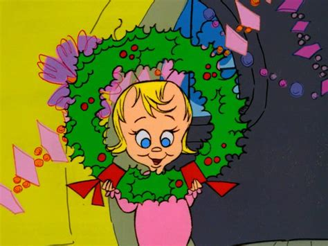 high strangeness cindy lou who what when where and why
