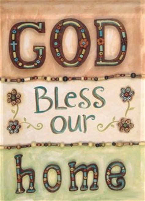 god bless our home wall decor second life marketplace wall art god bless our home