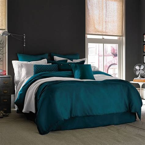 Teal Bed Set Best 25 Teal Bedding Ideas On Pinterest Teal Master Bedroom Furniture Aqua Gray Bedroom And