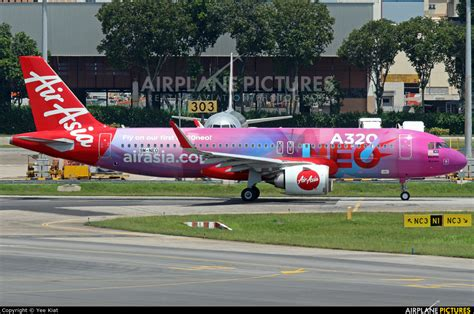 airasia malaysia contact 9m neo airasia malaysia airbus a320 neo at singapore