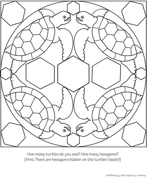 turtle mandala coloring pages free coloring pages of mandala turtle