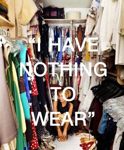 How Many Clothes Do I Need In Wardrobe by Do You You Many Clothes Shopwise Shopaholic