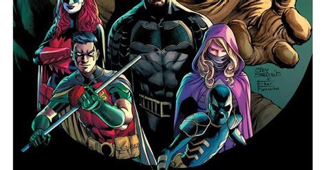 batman detective comics vol 1 rise of the batmen rebirth review batman detective comics vol 1 rise of the