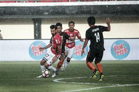 Ulang Tahun Jakarta 2018 Bali United Berburu Kado Ulang Tahun Ketiga Di Piala