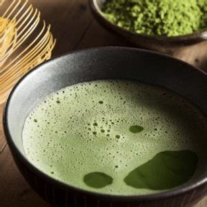 Matcha Tea Causes To Detox by Top 10 Herbal Teas You Should In Your Kitchen
