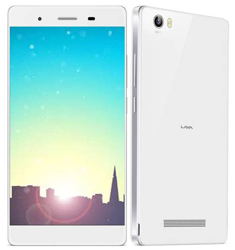 Hp Lava Iris X10 lava iris x10 with 5 inch hd display 3gb ram 4g lte listed for rs 10990