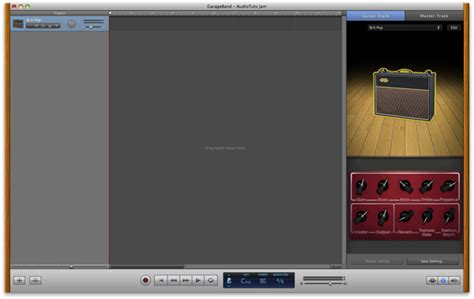 Garageband How To Change Tempo How To Change The Tempo Of A Song On Garageband