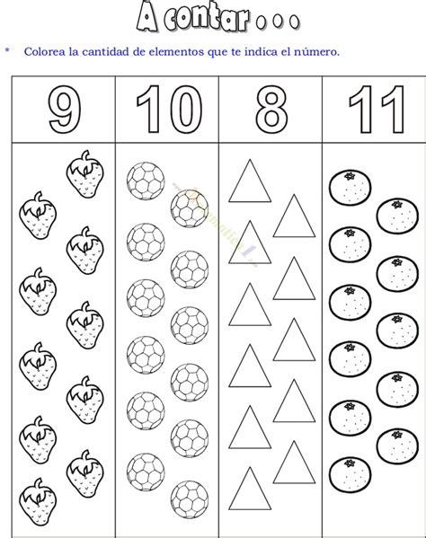 imagenes actividades matematicas para niños preescolar libro de matematicas para ni 241 os de 3 4 y 5 a 241 os kinder
