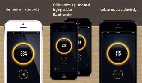Best Light Meter App by 10 Of The Best Apps For The Iphone Gadget Review