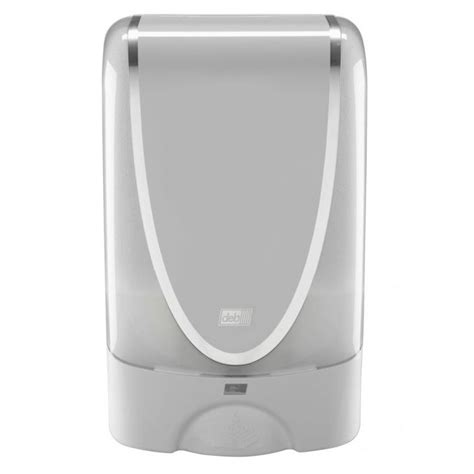Touch Soap Dispenser Sabun Soap 2 Tabung 1 deb sbs black touchfree dispenser with batteries white with logo 1 liter deb sbs soaps