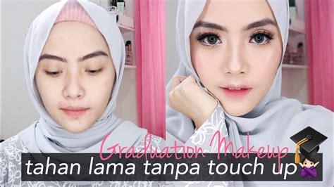 tutorial hijab wisuda wardah tutorial makeup wisuda hijab mugeek vidalondon