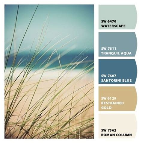 best 25 color palettes ideas on color schemes beachy paint colors and