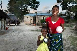 Solar Light For Africa Africa S New Breed Of Solar Energy Solar Lights For Africa