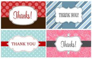 thank you gift tags template free thank you printables clip printables