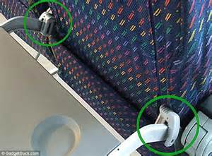 Airline Seat Recline Stopper by Why The Knee Defender Is Starting Fights On Airliners