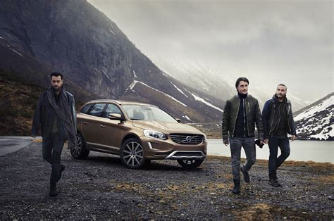 volvo sweden website volvo pairs with swedish house mafia xc60 featured in new