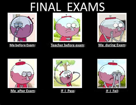 Final Exam Meme - the gallery for gt final exams memes