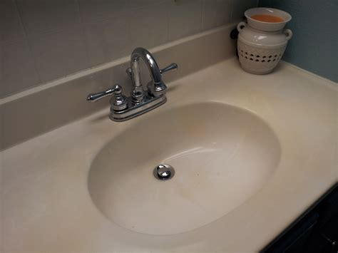 how to clean a bathroom sink amazing of great sink from how to clean bathroom sink 3024