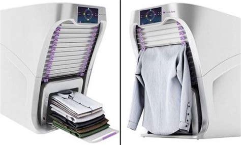 folding laundry tired of folding laundry foldimate machine removes
