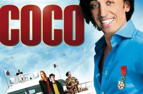 film coco gad elmaleh streaming coco le personnage de gad elmaleh au cin 233 ma