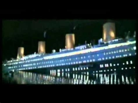 film titanic en francais youtube titanic bande annonce en fran 231 ais youtube