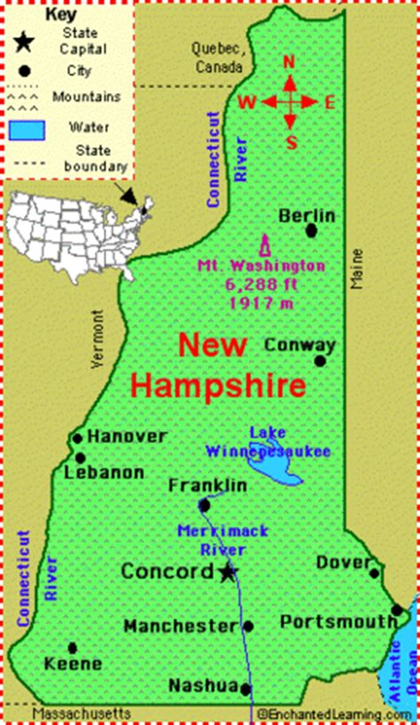 new hshire year founded growth of the thirteen colonies miranda and timeline