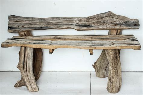 driftwood benches driftwood furniture for sale