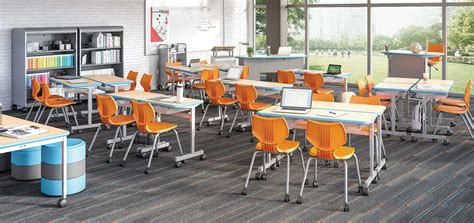 7 Annoying In Your College Classroom by School Furniture For Today S Classroom Smith System