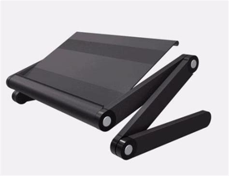 Sale Meja Laptop Portable Laptop Desk Portable adjustable legs laptop computer table images