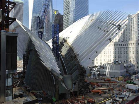 World Trade Center Path Station A Esta 231 227 O De 4 Bilh 245 Es